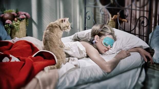 как правильно спать для здоровья
