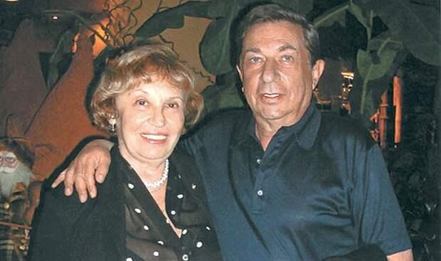 Семейная трагедия, которую мама и жена всю жизнь скрывали от Игоря Кваши.