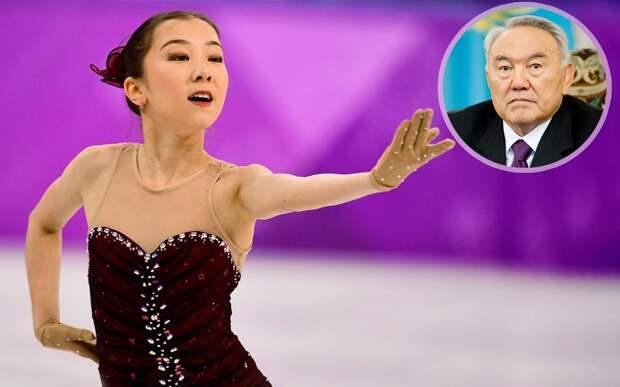 Вице-чемпионка мира Турсынбаева поддержала бывшего президента Казахстана Назарбаева, заболевшего коронавирусом