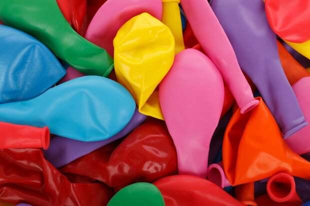 На улице Свободы  кулинары приготовят «шашлык» из шариков