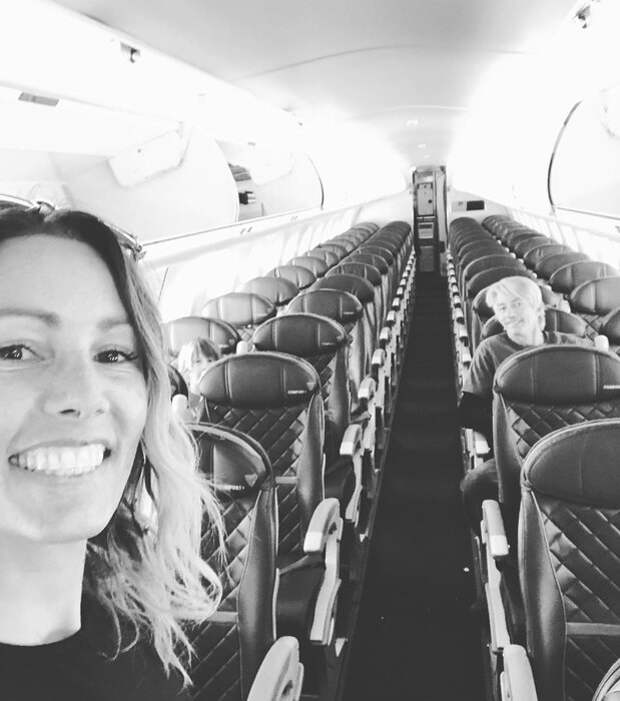 Шоковая пустота: как выглядят самолеты и аэропорты во время пандемии