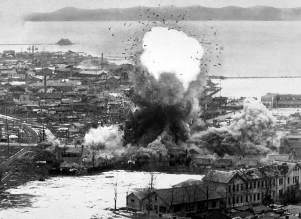 k35 1952 46 впечатляющих снимков Корейской войны