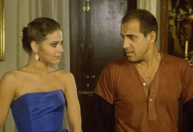 Что вырезала цензура в фильме «Укрощение строптивого», и был ли роман у Челентано и Орнеллы Мути