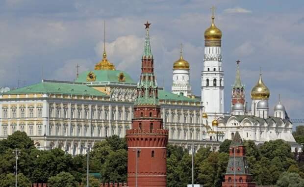 ВКремле ждут официального оглашения выборов вСША