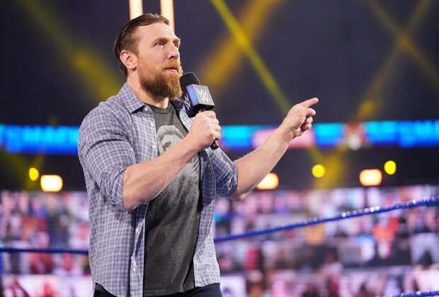 WWE's Daniel Bryan Reflects on His In-Ring Legacy — Is Roman Reigns His Final SmackDown Opponent?