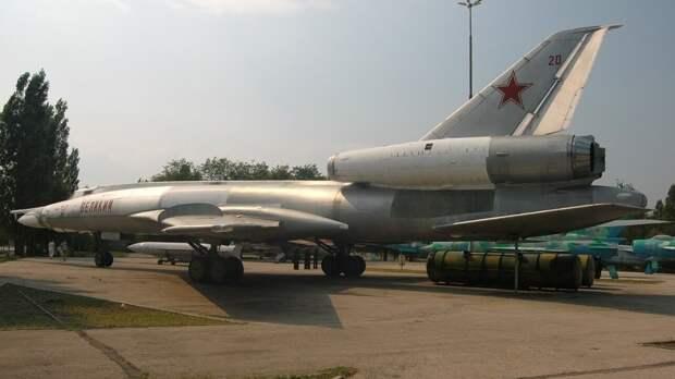 В NI рассказали, как модернизация превратила Ту-22 в угрозу для НАТО
