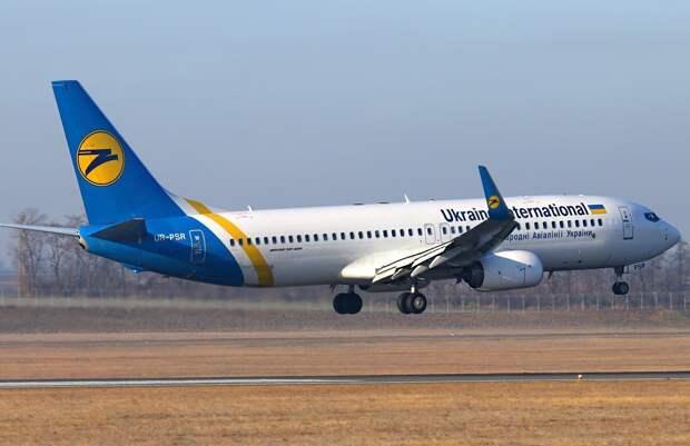 Власти Ирана признали, что украинский самолет был сбит по ошибке