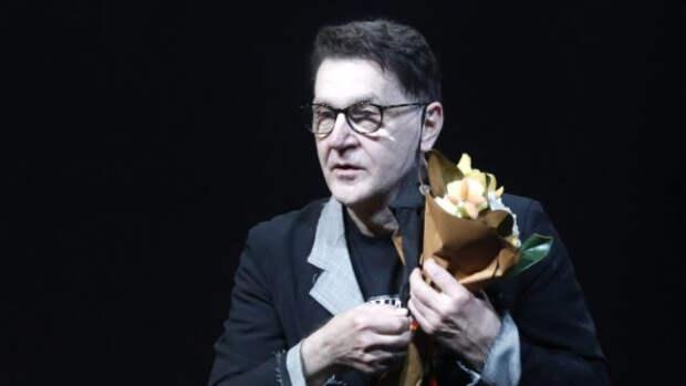Актер Маковецкий заразился коронавирусом