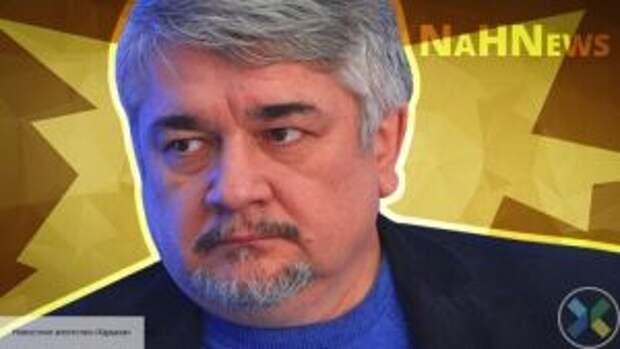 Ищенко пояснил, как ориентация на Запад погубила украинскую экономику
