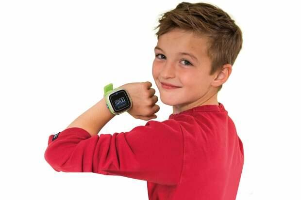 Рейтинг умных часов для детей 2021
