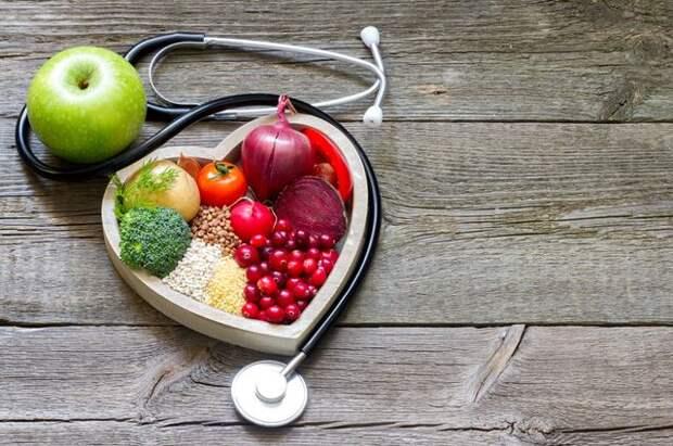 Вот как снизить холестерин без лекарств. Уникальные методы от природы