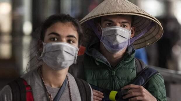 Почему в соседних с Китаем странах не было никакой эпидемии?