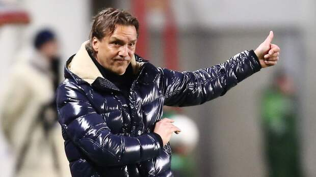 «СКА-Хабаровск» объявил о назначении Юрана на пост главного тренера