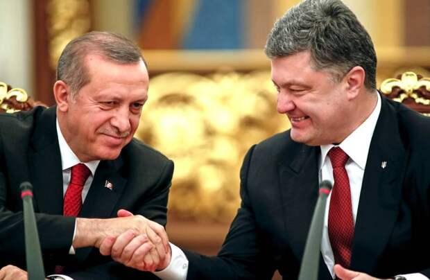 Турция предает Россию. В который уже раз?