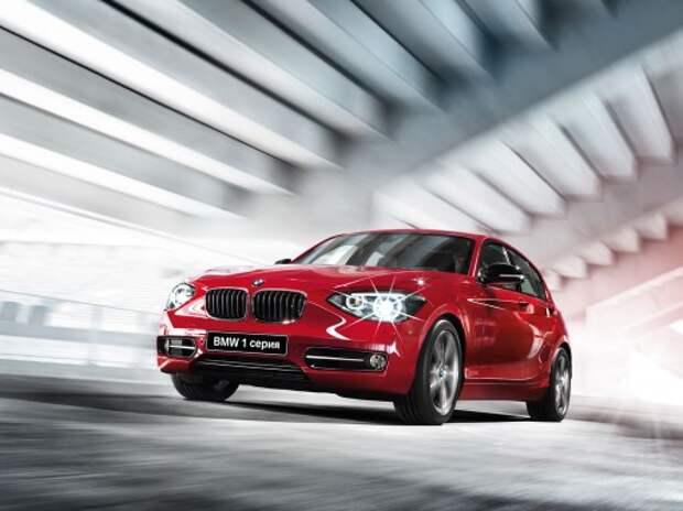 BMW повышает цены на автомобили с 20 декабря, рост до 5,2%