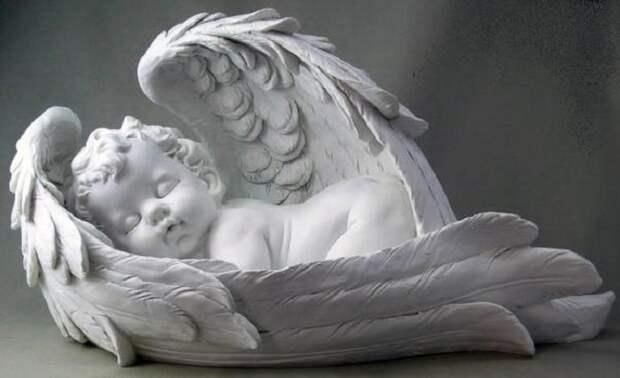 Существуют ли в действительности ангелы-хранители?