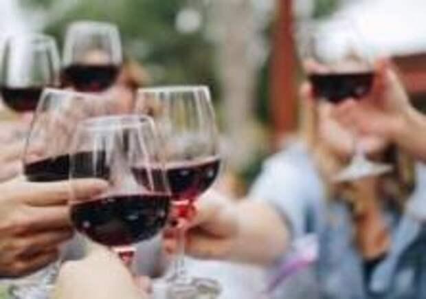 Стартовала акция «Дни российских вин»