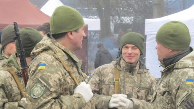 ВС Украины оценило готовность армии страны к обострению конфликта в Донбассе
