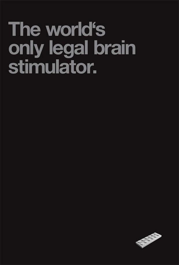 Единственный легальный стимулятор