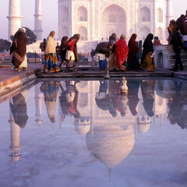 Фотопутешествие в Индию с Евгением Жульковым