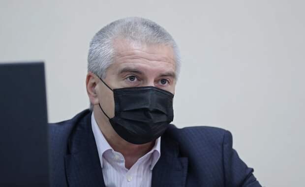 Заболеваемость коронавирусом в Крыму снова растет