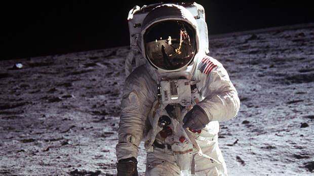Жуткие подробности миссии «Аполлон-11»: НАСА готовилось оставить астронавтов умирать на Луне в случае провала