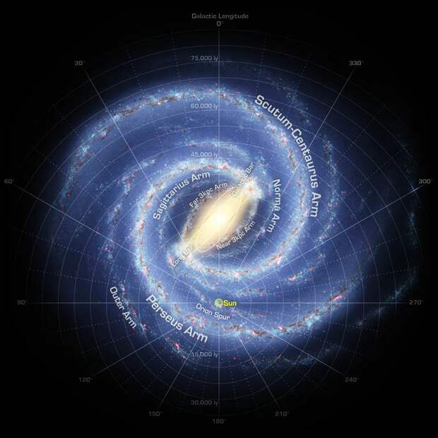 """Почему """"Галактический диск"""" не вписывается в историю человечества и кто его создал?"""