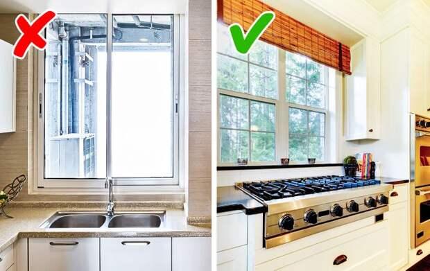 Вещи на кухне, которые несовместимы с понятием «домашний уют»
