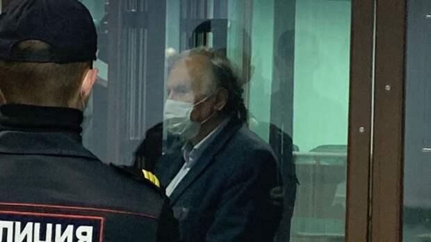 Жалобу на приговор расчленителю Соколову рассмотрят 13 июля