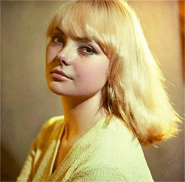Нонна Тереньева