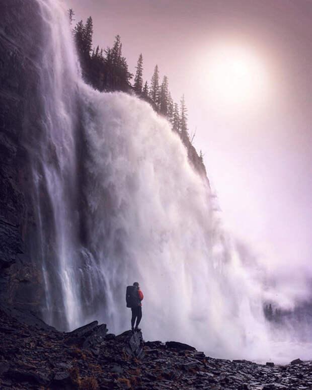 15 инстаграм-аккаунтов для тех, кто любит природу