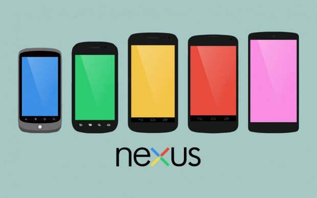 В смартфоне Nexus от LG установлена 3D-камера