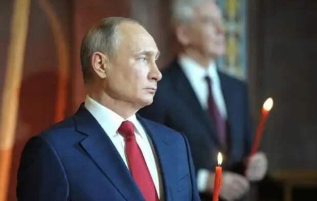«Мир в очередной раз содрогнулся от диктатуры Путина»: ещё один враг — на выход из РФ