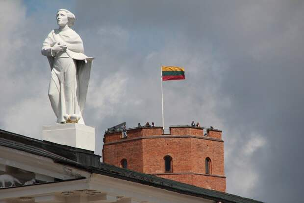Литва считает Россию приоритетом