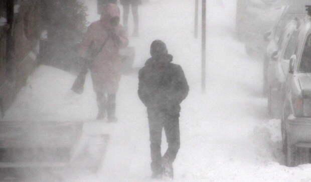 Похолодания иметели ожидаются вСвердловской области
