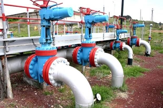 """""""Газпром"""" продлил контракт на поставку газа в Армению на 1 квартал 2021 года"""