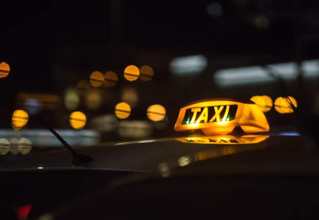 На Гостиничной женщина заказала такси и попалась на сбыте наркотиков