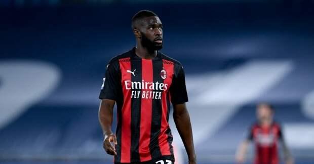 «Милан» выкупил Томори у «Челси»