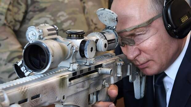 Статья Путина об Украине – это новая «Мюнхенская речь»