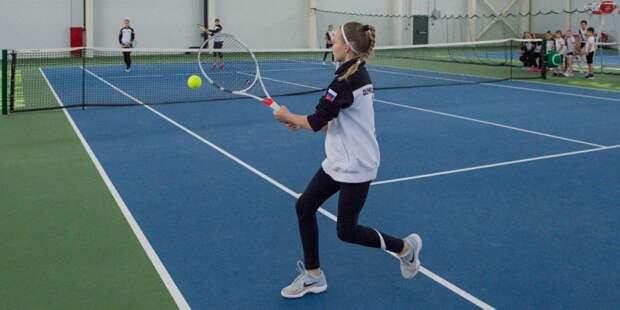 Москва создает новые возможности для занятий спортом Фото: mos.ru