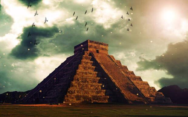 Учёные разгадали одну из тайн цивилизации древних майя