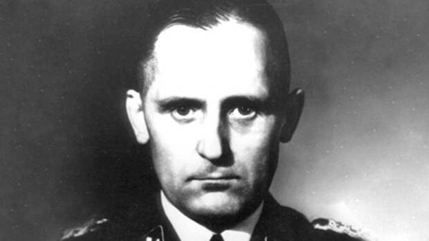 Генрих Мюллер: почему шефа гестапо считали советским агентом