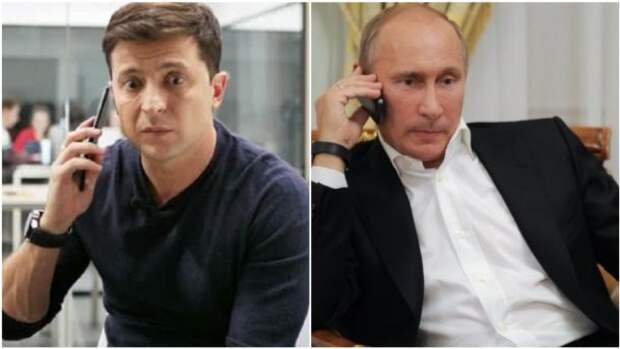 Когда состоится встреча Путина и Зеленского?