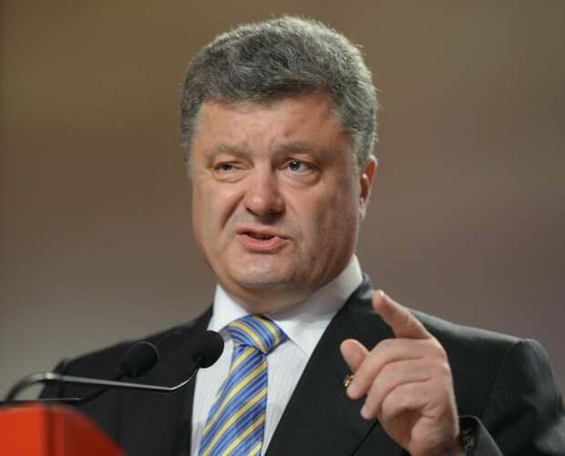 Пётр Порошенко заявил, что УПА была «другим фронтом» борьбы с фашизмом