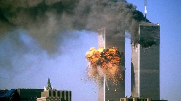 США отказываются раскрыть тайну 11 сентября