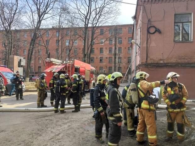 В Хакасии задержали мать троих погибших в огне детей