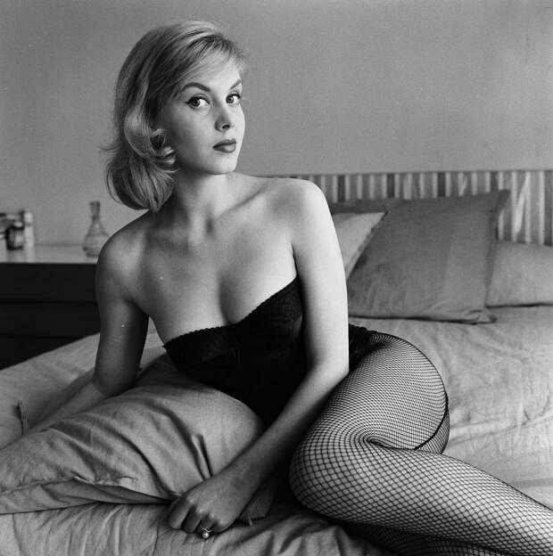 Лучший фэшн-фотограф 60-х годов