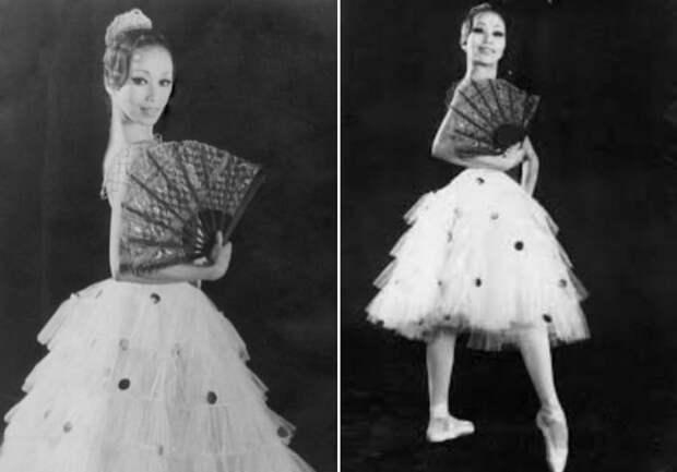 Артистка балета и балетмейстер, народная артистка РСФСР Екатерина Самбуева | Фото: nbrb.ru, kinoistoria.ru
