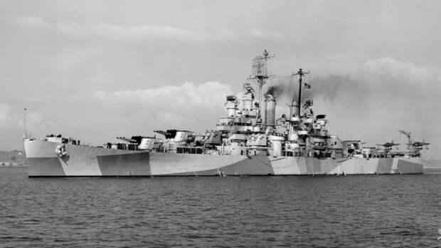 Боевые корабли. Крейсера. «Ямато», выходи… Бить будем!