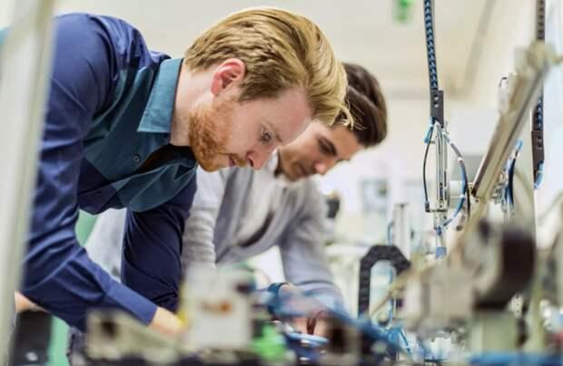 Эксперт рассказала, когда нанороботы смогут лечить на клеточном уровне